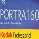Kodak Portra 160 iso 35mm 36 exposure Colour Print Camera Film